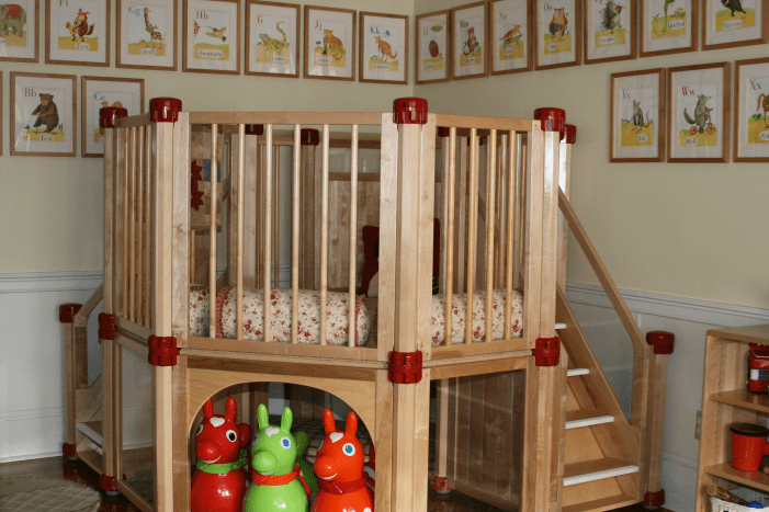 Babies And Beyond Daycare Furniture