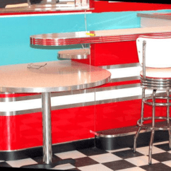Vintage Table And Chairs Fishing Chair Wow Tcg Steve's Retro Home Bar: Chrome, Custom, Basement, Bar Stools