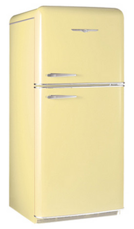 kitchen dinettes distressed white cabinets northstar refrigerator model 1952 » bars & booths