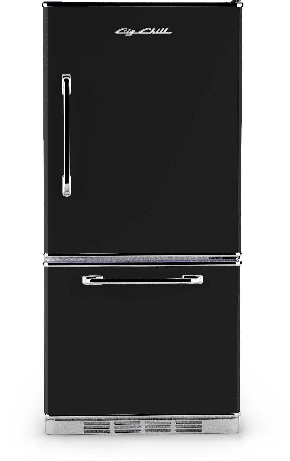 Big Chill Retro Refrigerator Retropolitan  Bars  Booths