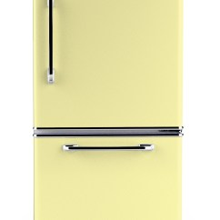 Red Kitchen Appliances Modern Rug Big Chill Retro Refrigerator: Retropolitan » Bars & Booths