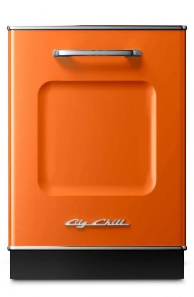 Big Chill Retro Dishwasher