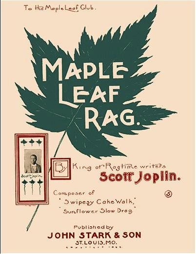Scott Joplin Quotes : scott, joplin, quotes, African, Americans, Jazz:, Scott, Joplin,, Ragtime, Chords, Entertainment