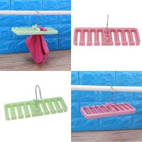 Set Of 2 Creative 8 Hole Belt Tie Storage Rack - Online ...
