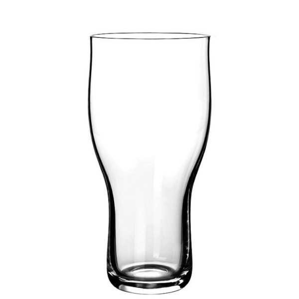 Craftsman Beer Glass 54 cl - Beer glasses without logos ...