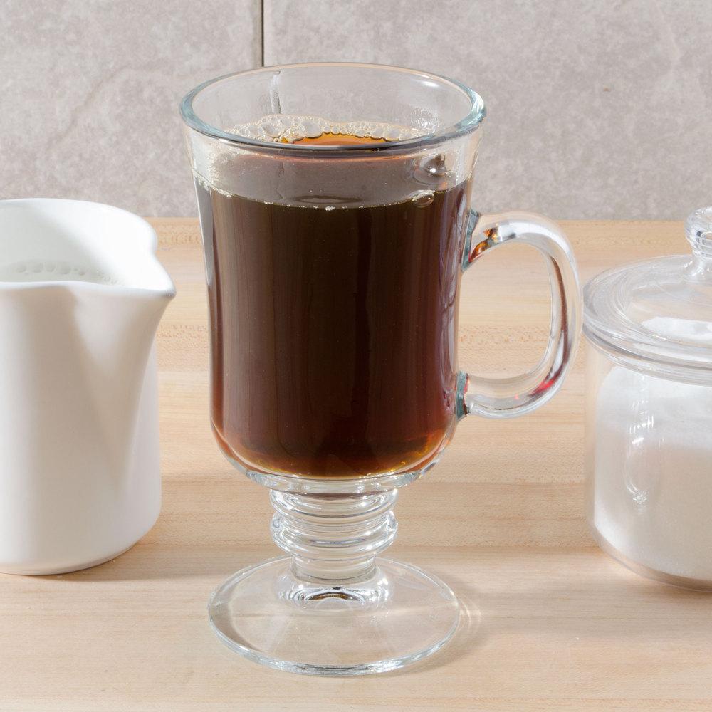 Irish Coffee glass 251 cl  Irish Coffee  Drink glasses