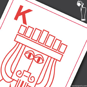 Kings Cup Rules  Kings Cup  Download Free Cheatsheet