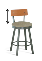 10 Traits to Look for in a Comfortable Bar Stool ...