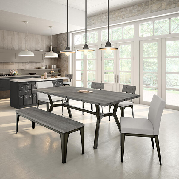 chair and matching stool inflatable fishing mixing bar stools chairs in your kitchen barstool this photo pablo dining architect