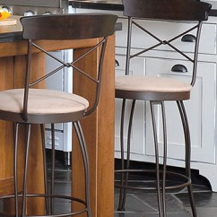 Black Cross Back Dining Chairs French Provincial Chair Trica's Laura Swivel Counter Or Bar Stool W/ • Free Shipping!
