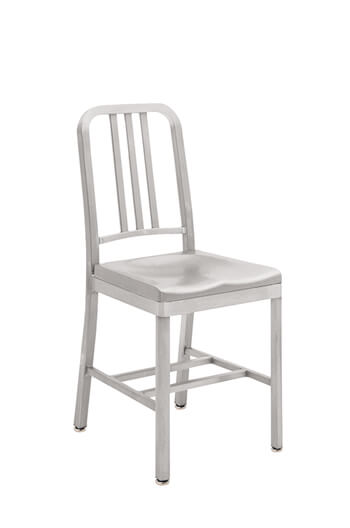 outdoor aluminum chairs replica mario bellini chair siren w high back free shipping grand rapids with seat