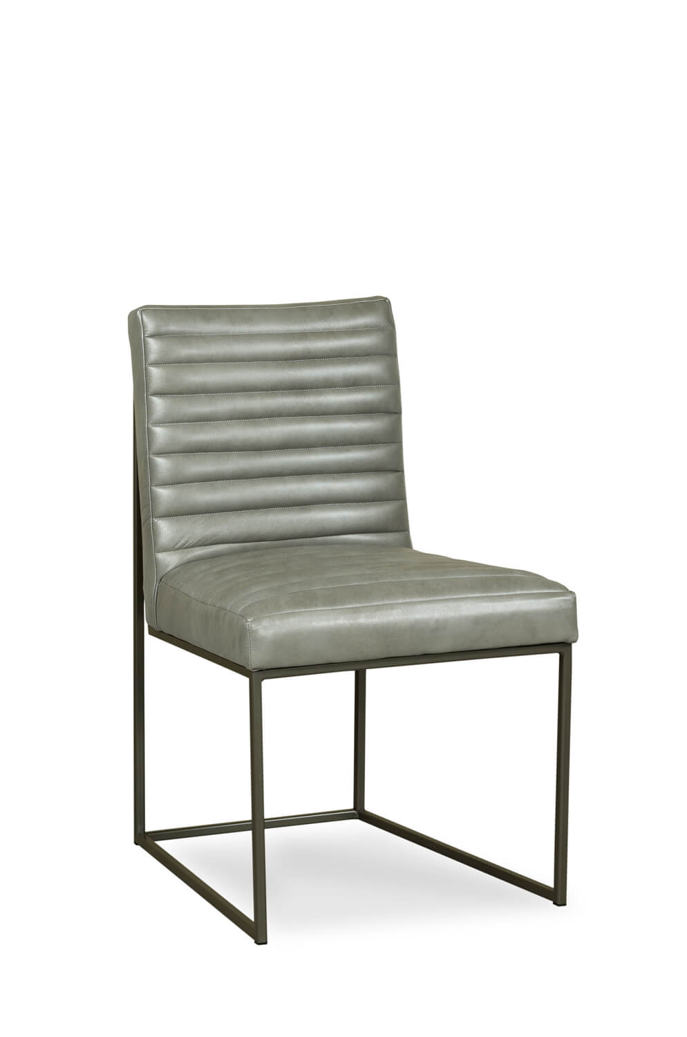 Fairfield Chairs Uma Upholstered Dining Chair With Sled Base
