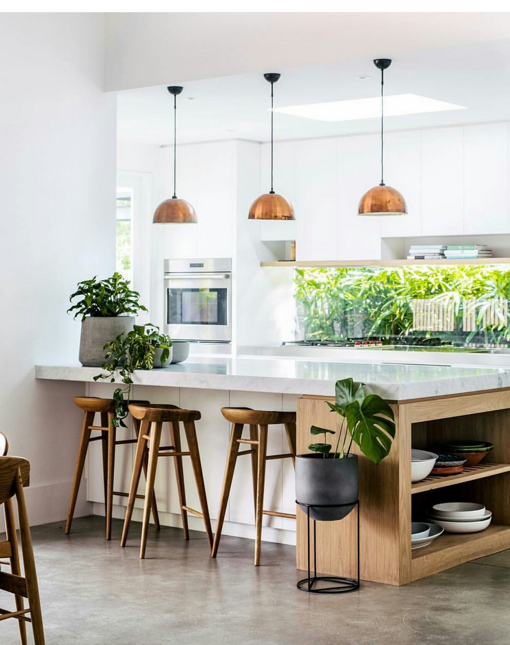countertop stools kitchen anthony bourdain confidential cheer up your breakfast time with 6 new counter bar if remodel plan includes using lots of plants and wooden elements make sure to get a few that go style
