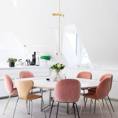 Pink Dining Room Chairs Reclining Chair And A Half The You Will Want To Feature In Your Next Project These Pastel Are More Than Ready Be Packed Live For Years Come