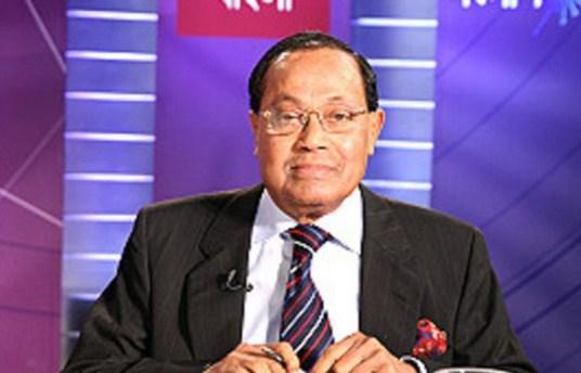 ব্যারিস্টার মওদুদ আহমদ