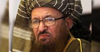 পাকিস্তানে 'ফাদার অব দ্য তালেবান' আততায়ীদের হাতে খুন