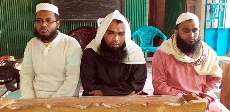 জাহিদুল ইসলাম