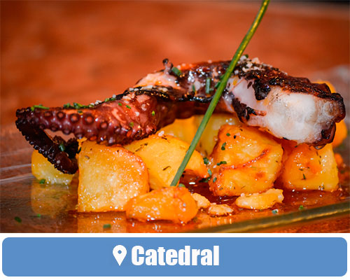 tapas-catedral
