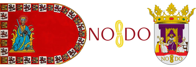 no8do in seville badge