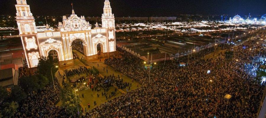 Cambios en la Feria de Abril de Sevilla