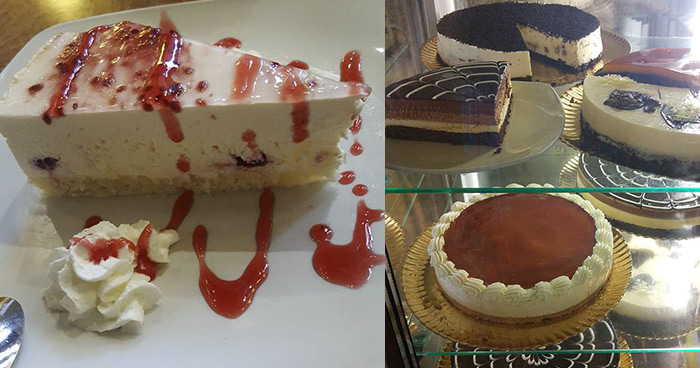 postres en sevilla tartas