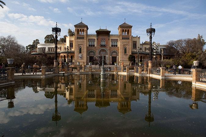 museum artes y costumbres seville