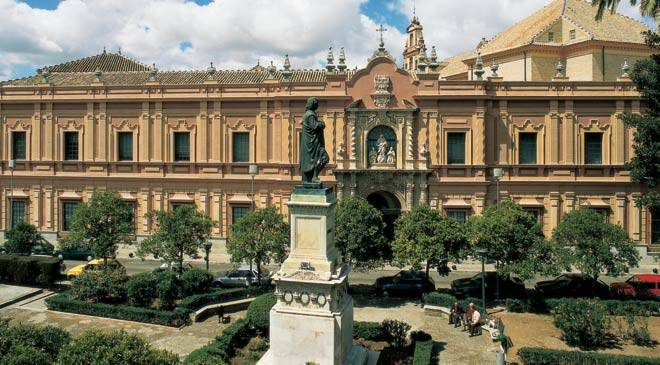museos en sevilla bellas artes