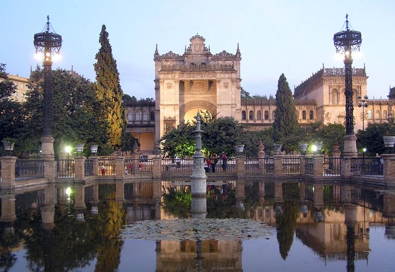 museum arqueología seville