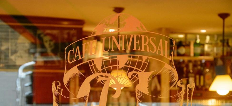 café universal salvador