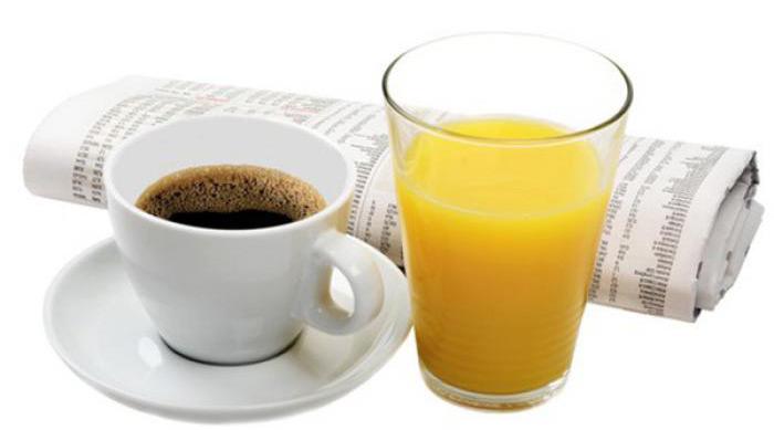 desayuno en sevilla cafe