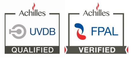 UVDB and Fpal Verified