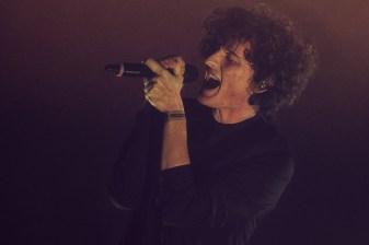 Curly Heads w Stodole 2015