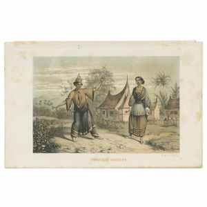 Dayak Dancers