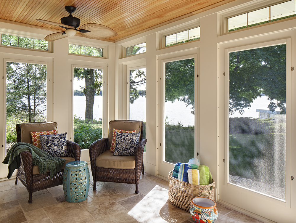 Southeastern Wisconsin Sunrooms  Bartelt The Remodeling