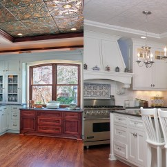 Soft Kitchen Flooring Options Cabinet Ideas For Small Kitchens Vaulted Ceiling Archives - Bartelt Remodeling