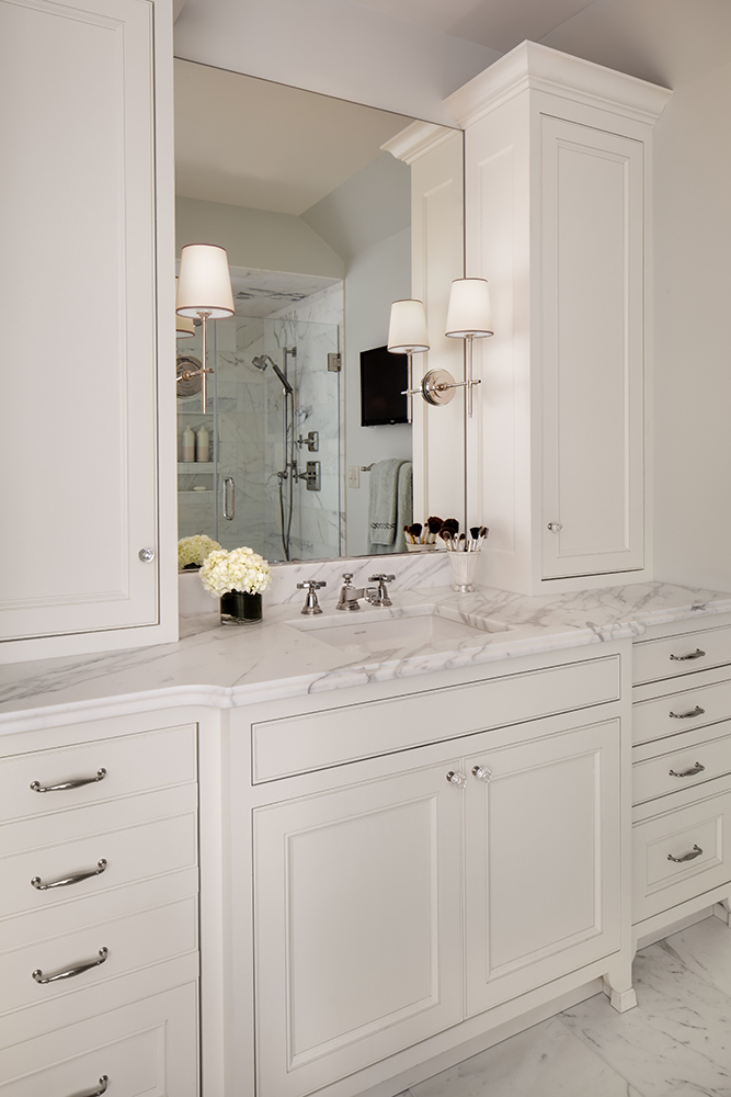 Calacatta Marble Archives  Bartelt Remodeling