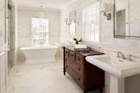 The Classic Bathroom | Bartelt. The Remodeling Resource