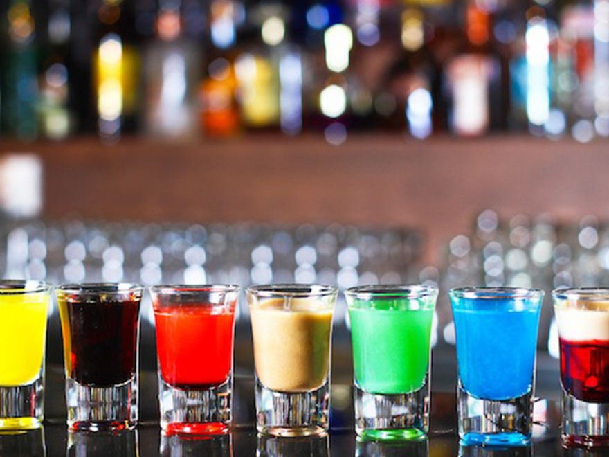 6 Shooters You Must Know.