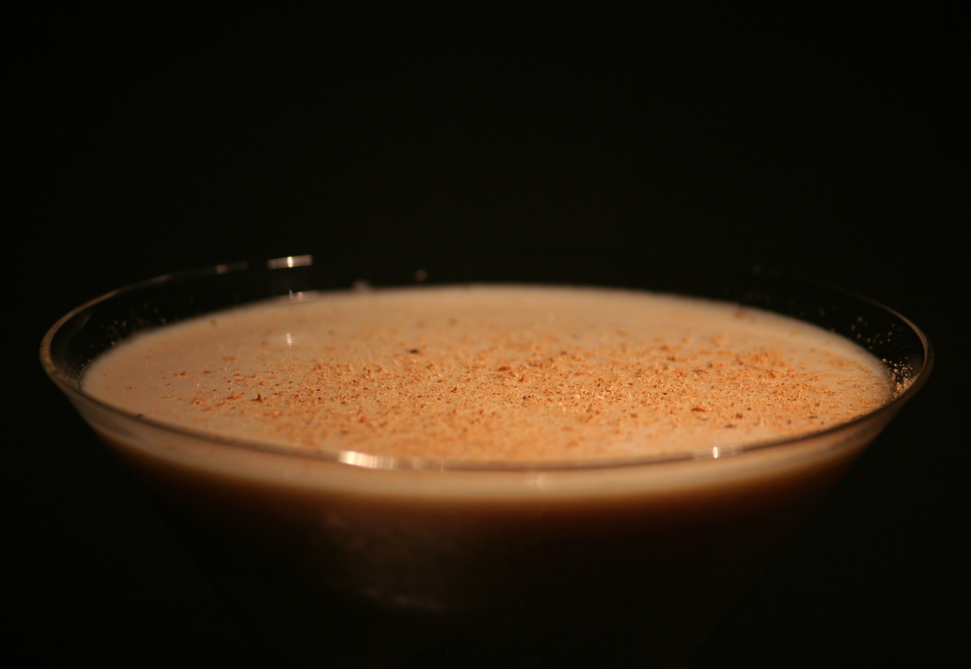 (Brandy) Alexander Cocktail