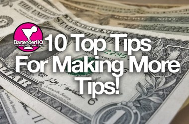 Make More Tips
