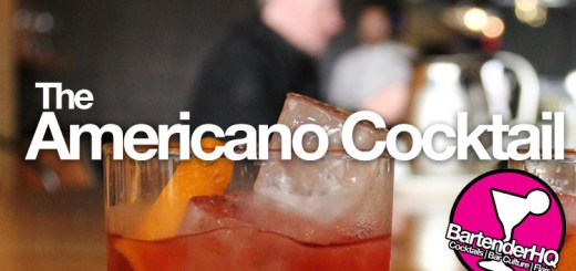 americano-cocktail