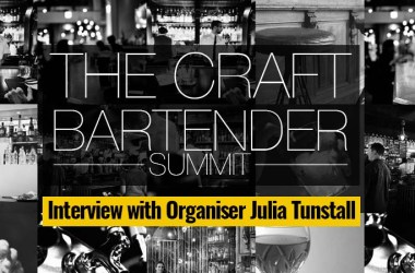 craft bartender summit