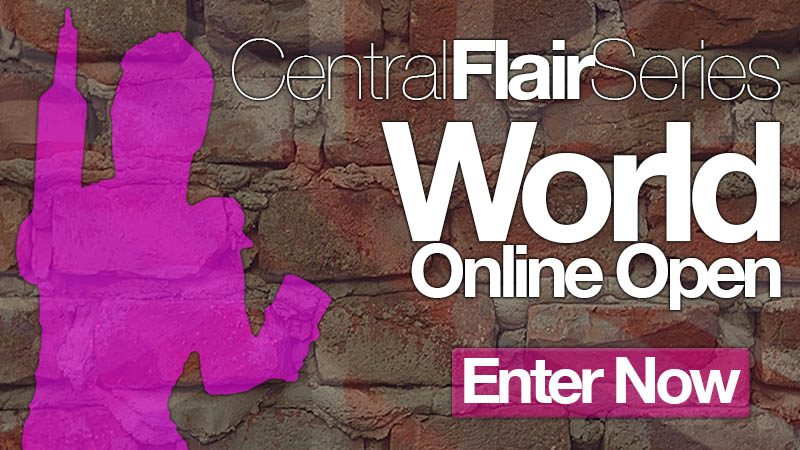 Online Flair Competition – Central Flair Series