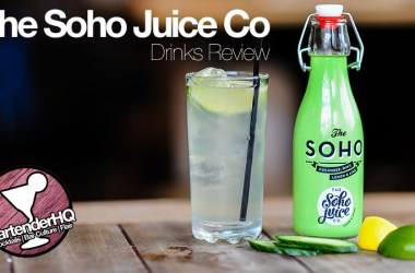 Soho Juice Co Review