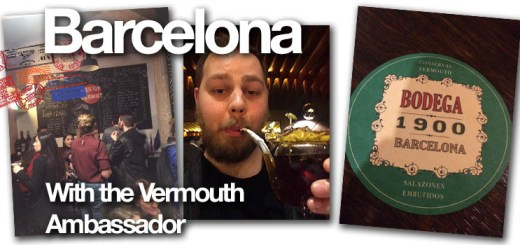 Vermouth Ambasador Travels
