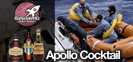Apollo Cocktail