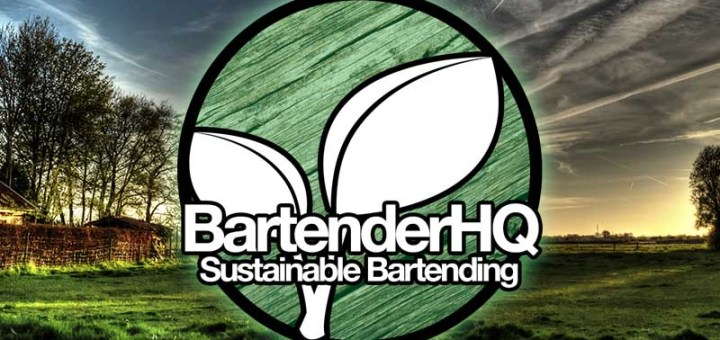 Sustainability for Bars