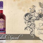 sacred english spiced vermouth