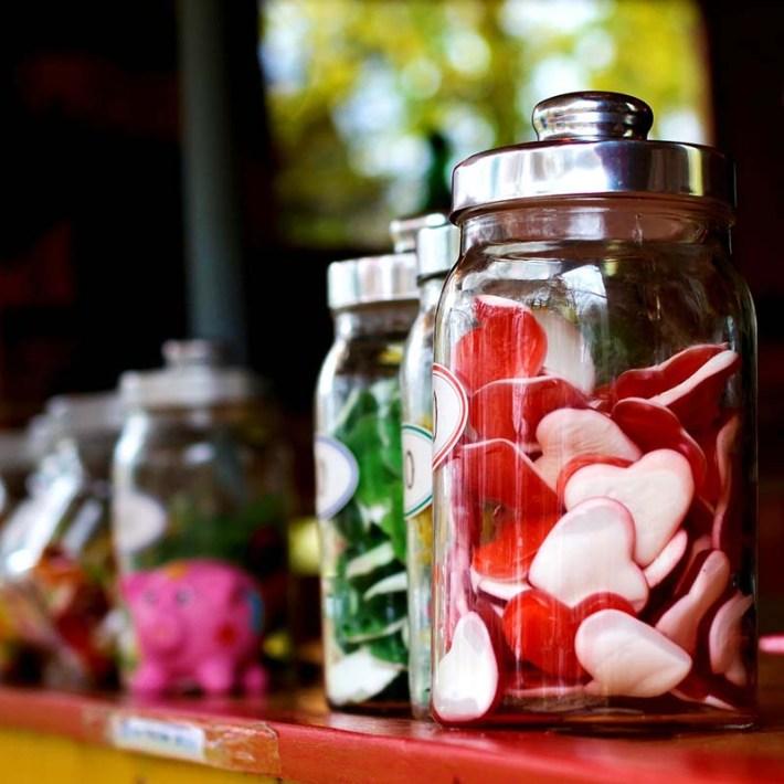 tips for tips Candy