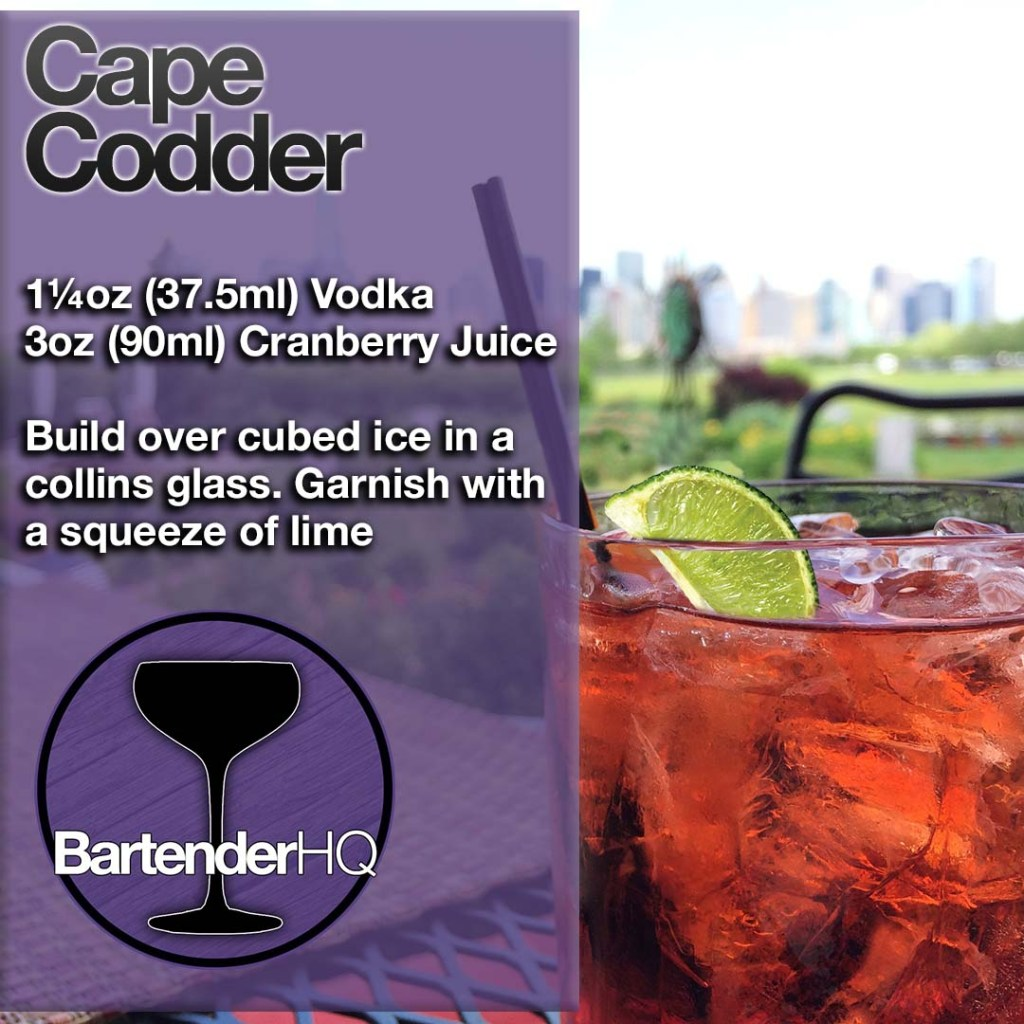 cape codder pin